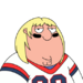 Facespace portrait chrisgriffin footballJersey