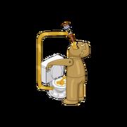 Infinate-pee-machine