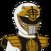 Facespace whiteranger default 49593