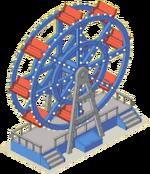Deco-ferris-wheel
