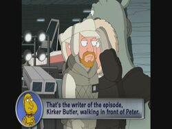 Kirker Butler