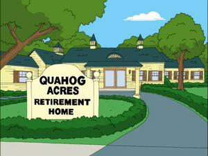 Quahog Acres