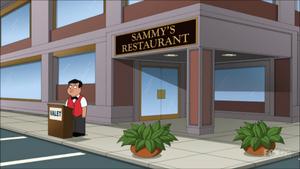 Sammy's Restaurant