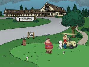 Barrington Country Club