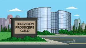 Televison guild