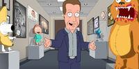 Inside Family Guy/Notes/Trivia