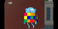 Rubik, the Amazing Cube