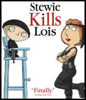 Stewie kills lois Small