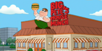 Big Pete's House of Munch