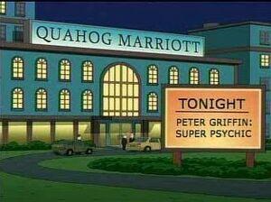 Quahog Mariott