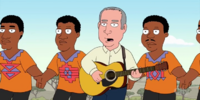Peter Griffin (song)
