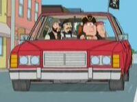 Peters car 1