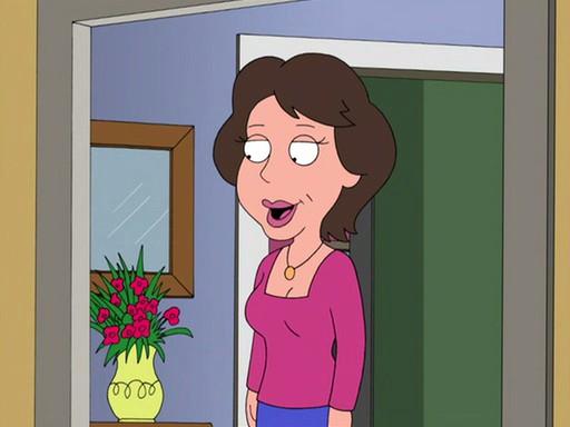 Roseanne supernault nude