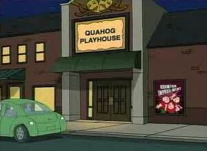 Quahog Playhouse