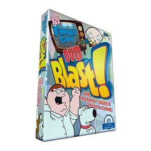 DVD Blast
