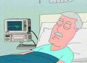 AA Heart Monitor
