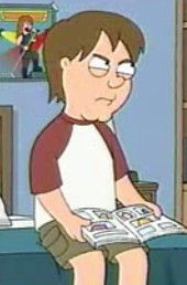 File:Family guy kyle by MadnessJeff.jpg