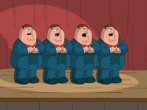 4 Peters