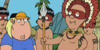 Chief Oleki