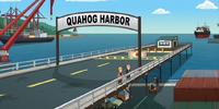 Quahog Harbor