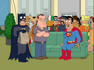 Mexican Superfriends