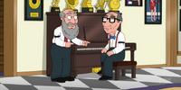 Morty (Chris Has Got a Date, Date, Date, Date, Date)