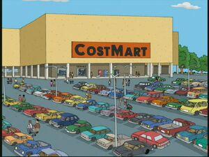 Costmart