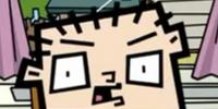 Blocky Stewie