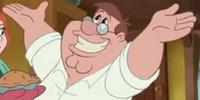 Disney Peter