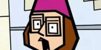 Blocky Meg
