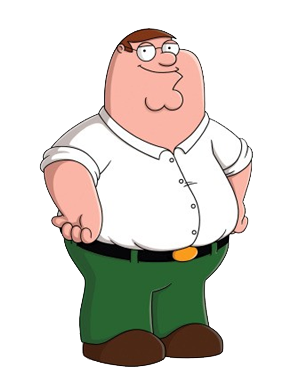 File:Peter Griffin-1-.png