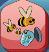 Jar of Bees