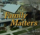 List of Family Matters episodes