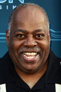 Reginald VelJohnson (now)