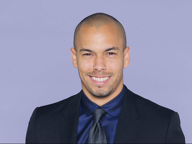 File:Bryton James (from the soap opera).jpg