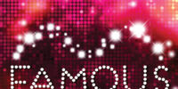 Famous In Love (book)