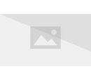 Omega Strange The Hedgehog
