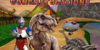 T-Rex R