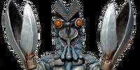 Alien Baltan (2017 reboot universe)