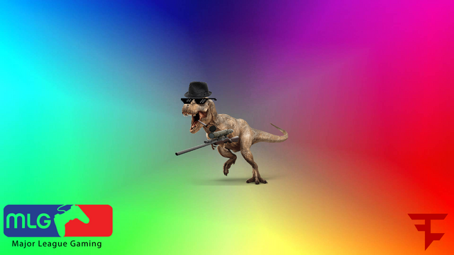File:Mlg t rex by faxerton30-d90iyph.png