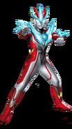 Ultraman orb mebius ginga by wallpapperultra16-db164l8