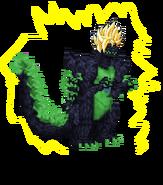 Super Super Godzilla BL style V3