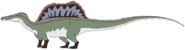 Spinosaurus (Indominus)