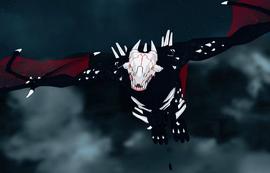 Grimm Dragon