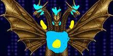 Super King Ghidorah