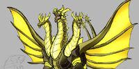 Emperor Ghidorah