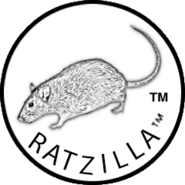 Monster Icons - Ratzilla