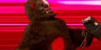 Zombie Kong