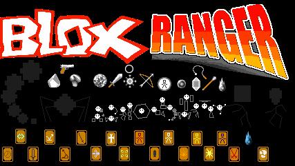 Blox Ranger Thumbnail
