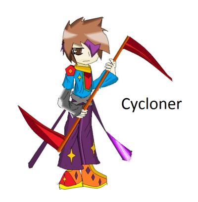 Cycloner